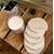 Paulette zéro déchet - pancakes x 5