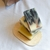 Porte savon Luffa naturel et biodégradable de la marque Zero