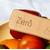 Marque Zero - brosse à légumes en bois