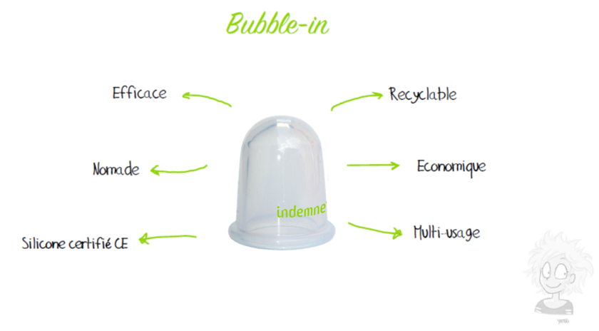bubble in pour un palper rouler efficace indemne. Black Bedroom Furniture Sets. Home Design Ideas