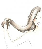 Doux Good - Cheveux LD