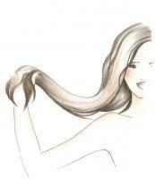 Doux Good - soins cheveux