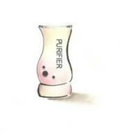 Doux Good - Visage - Matifier et purifier LD