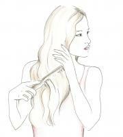 Doux Good - Cheveux - Déméler et embellir LD