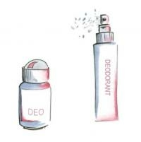 Doux Good - Hygiène - Déodoriser LD