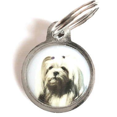 medaille_chien_lhassa_apso