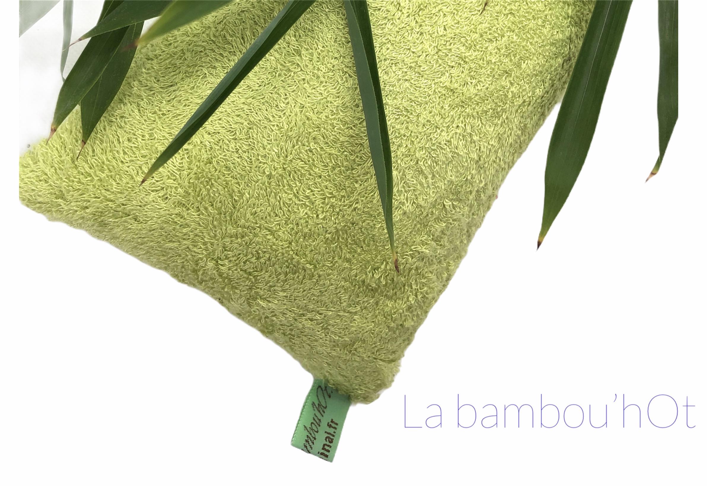 Bambou\'hot Verte