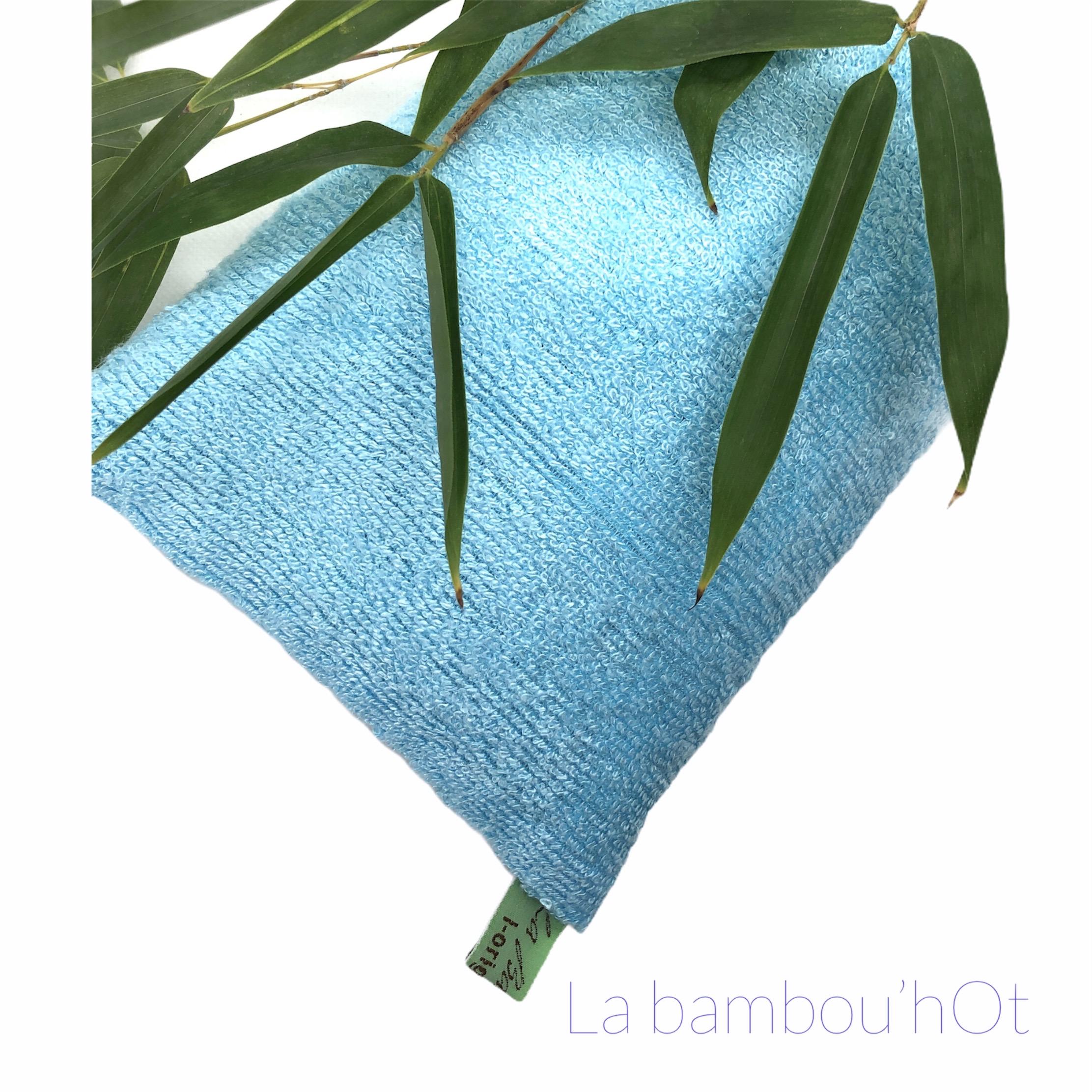 Bambou\'Hot Bleue