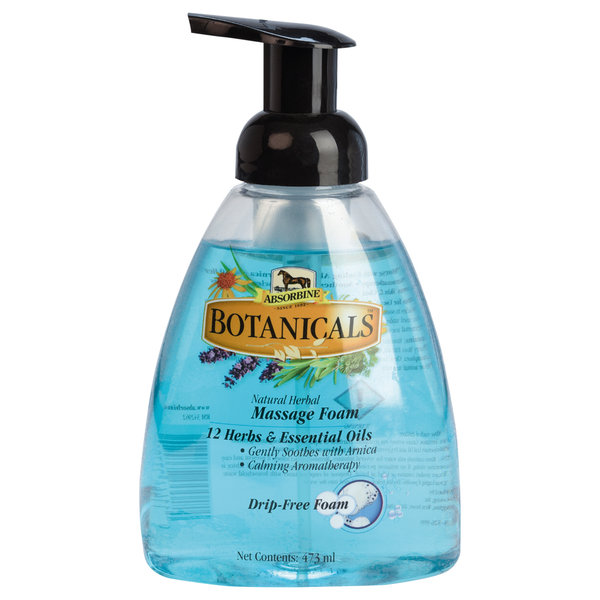Botanicals mousse Absorbine