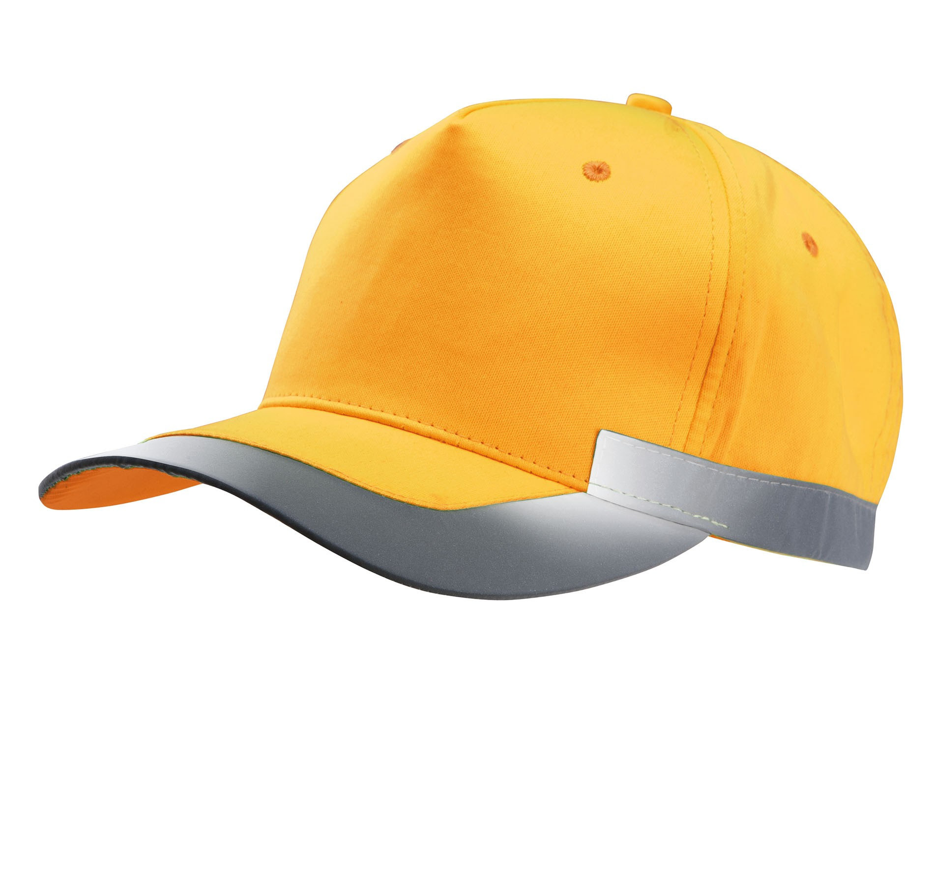 Casquette fluorescente K-UP