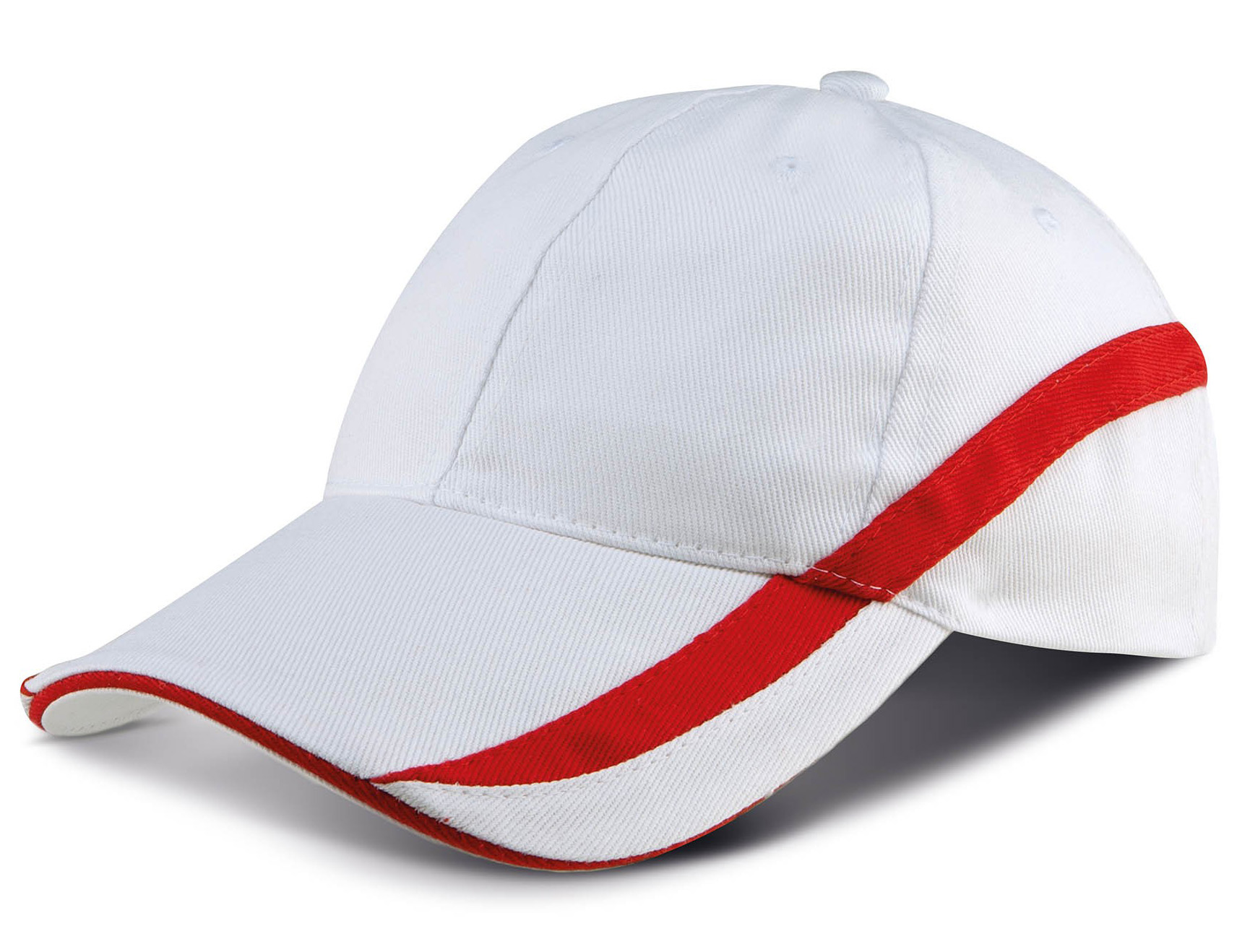 Casquette bicolore Team K-UP
