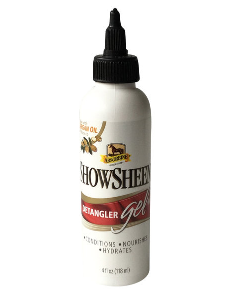Showsheen Gel démelant Absorbine