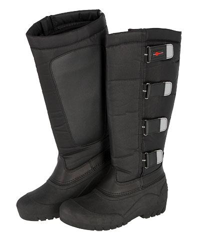 Bottes d\'équitation thermiques Classic avec chausson amovible