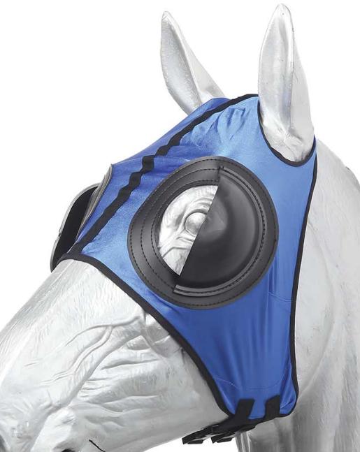 Bonnet de course Stretch Œillères fermées Zilco