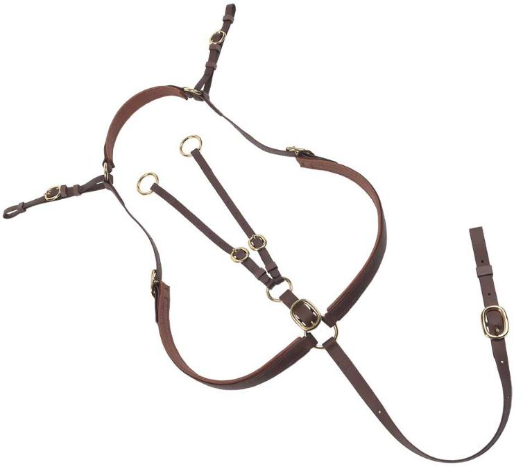 Collier de chasse synthétique Stockman Zilco