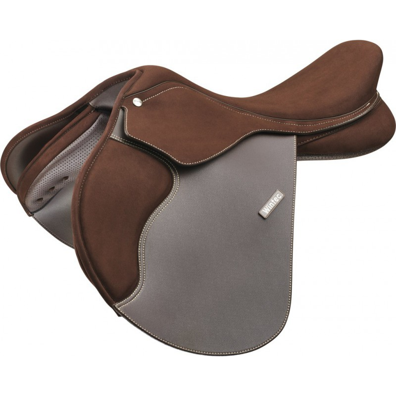 Selle WINTEC Pro Jump CAIR Poney