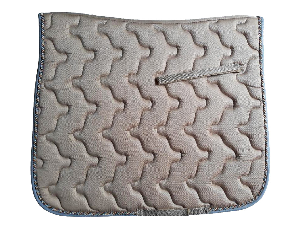 Chabraque Equi-thème High Protection Dressage