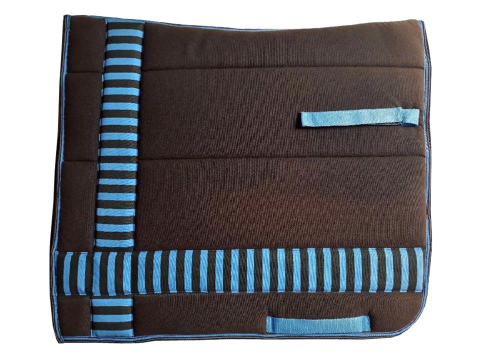 Chabraque Equi-thème Stripe Dressage