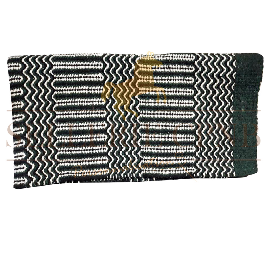 Tapis coton Navajo