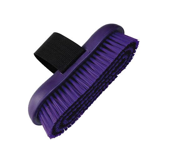 Brosse nylon HIPPO-TONIC Softgrip