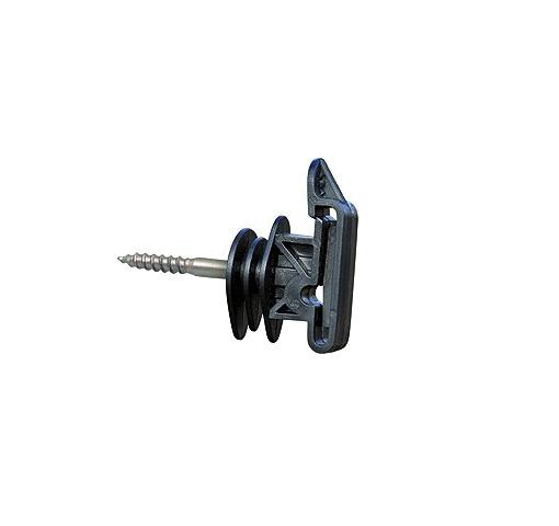 Isolateur pour ruban 12 à 40 mm
