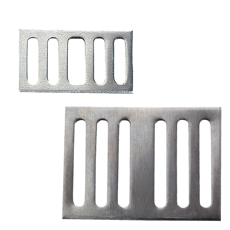 Raccord pour ruban de clôture plat x5