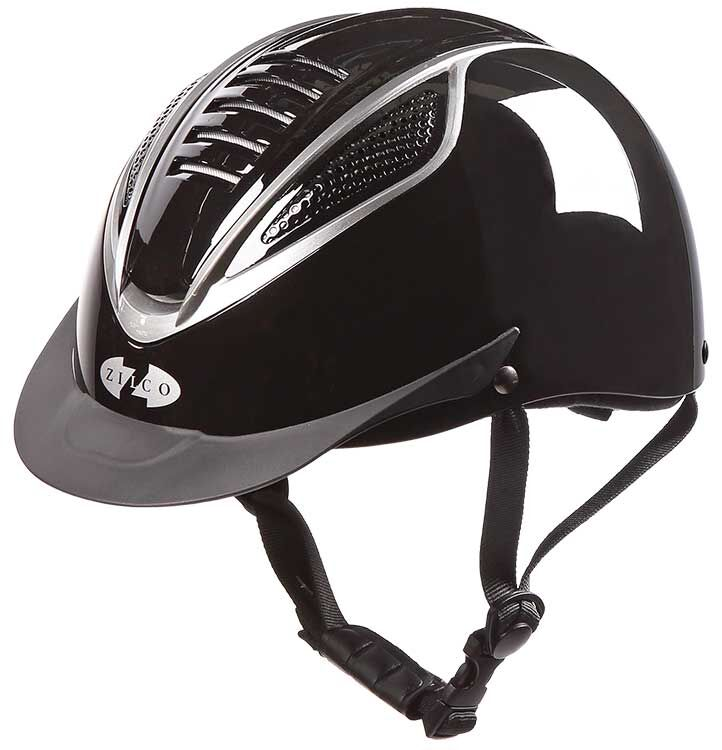 Casque Oscar Sentry Zilco1