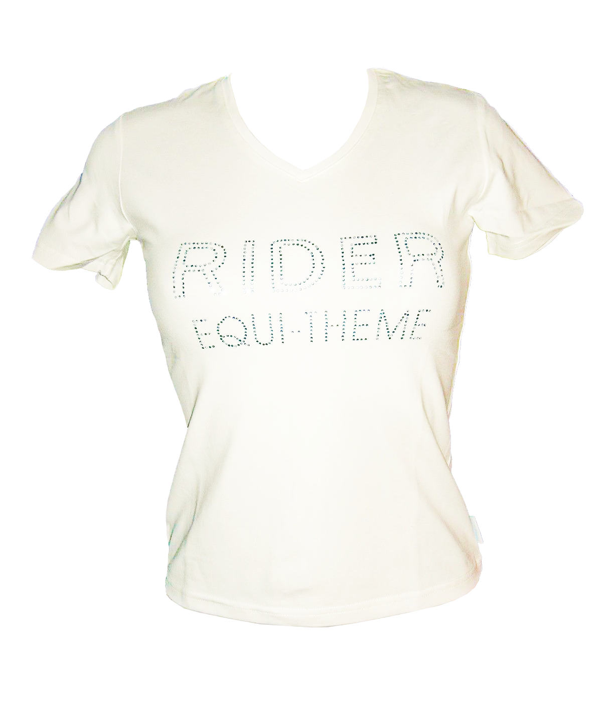 Tee shirt EQUI THEME Diamond Rider