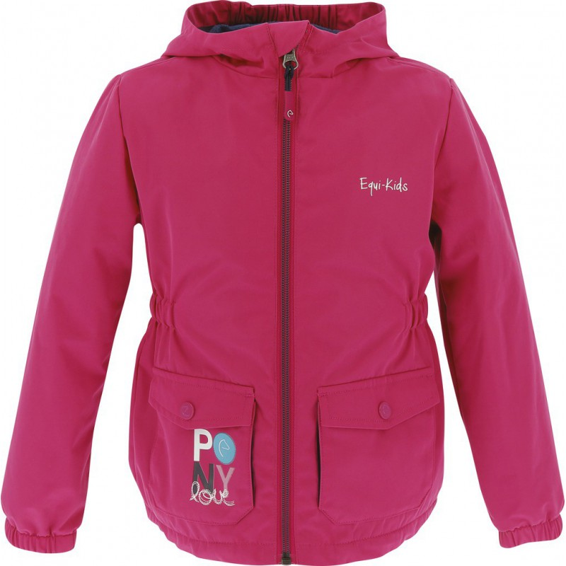 Veste Pony Love EQUI-KIDS