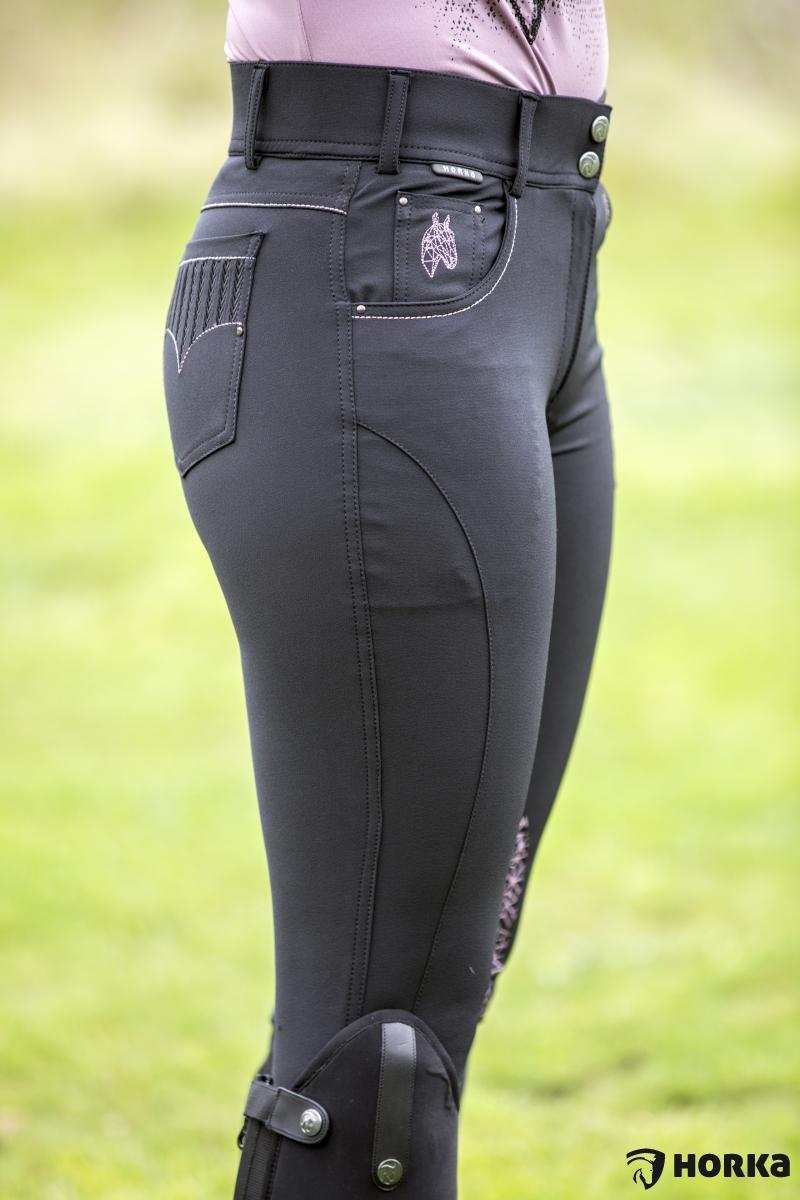 Pantalon d\'équitation Madrid