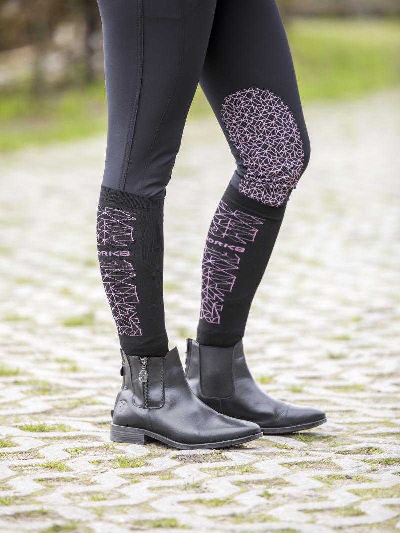 Chaussettes Fashion Sport x3 paires