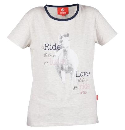 Tee-shirt cheval Diva