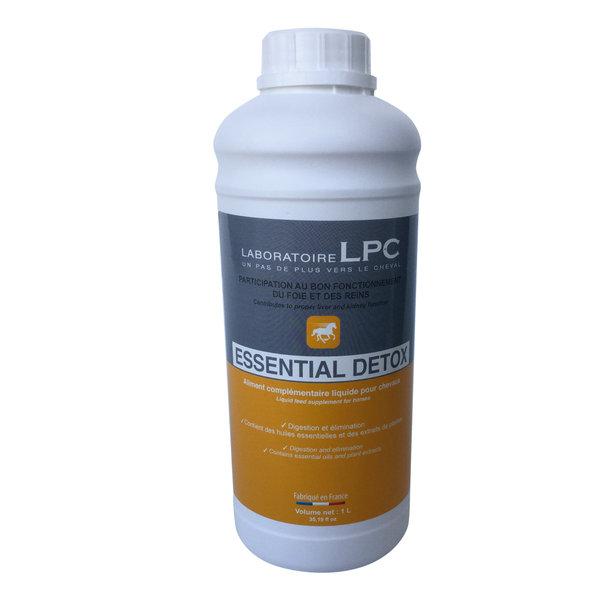 Essential Detox LPC