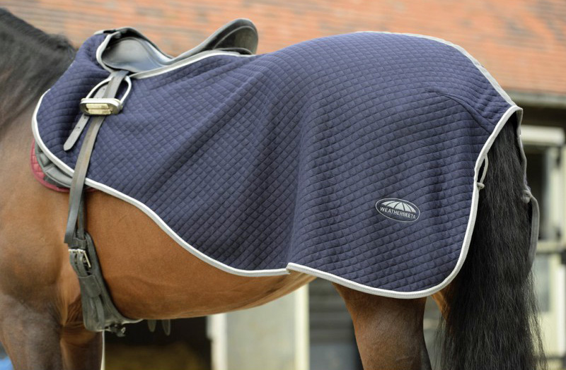Couvre-reins WEATHERBEETA Thermic