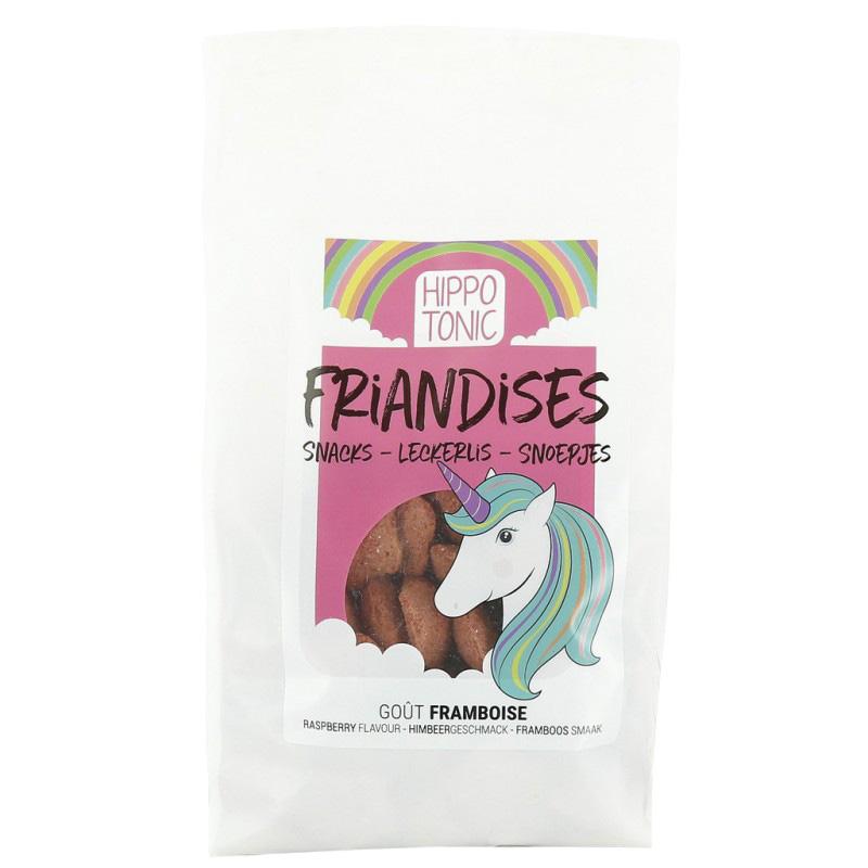 HIPPOTONIC Bonbons Licorne pour chevaux