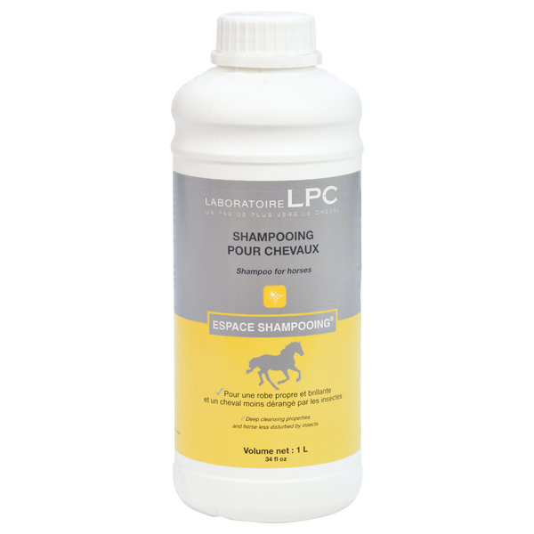 Espace shampoing Insectifuge LPC