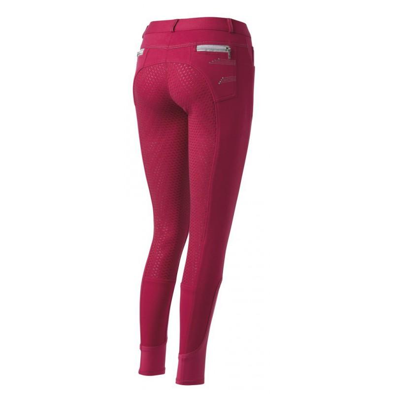 Pantalon EQUI-THÈME Comète Silicone