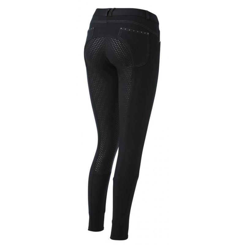 Pantalon EQUI-THÈME Diamond Silicone
