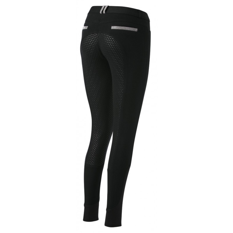 Pantalon EQUITHÈME Glam Silicone