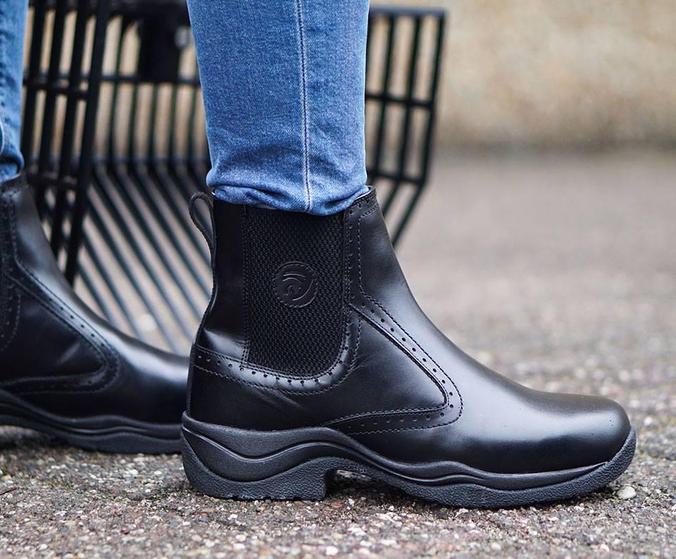 Boots d\'équitation Barn Horka