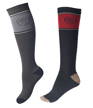 Chaussettes Outdoor Experience x3 paires