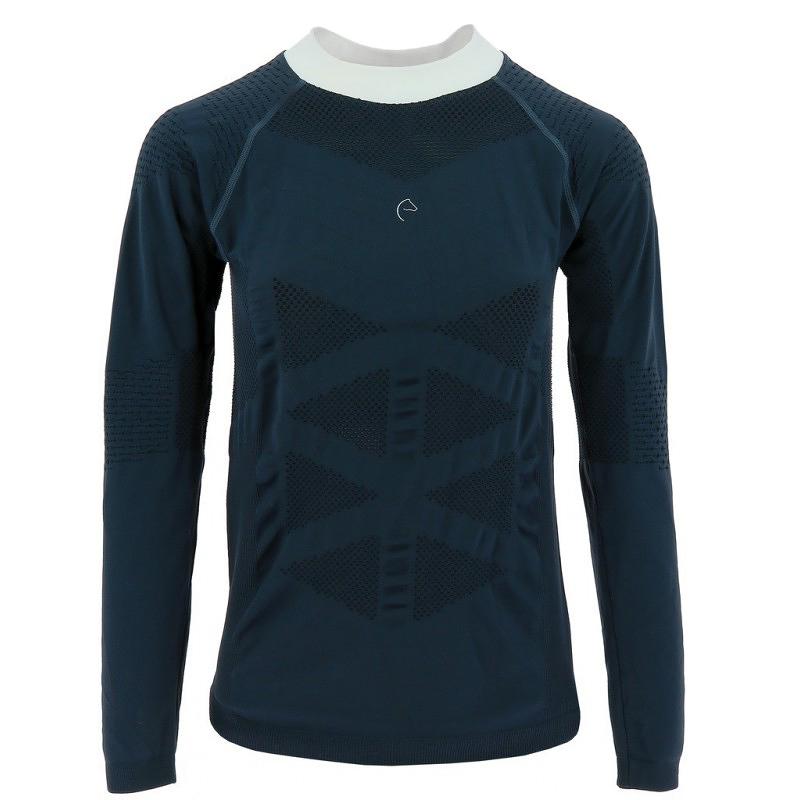 T-shirt Femme EQUIT\'M Seamless