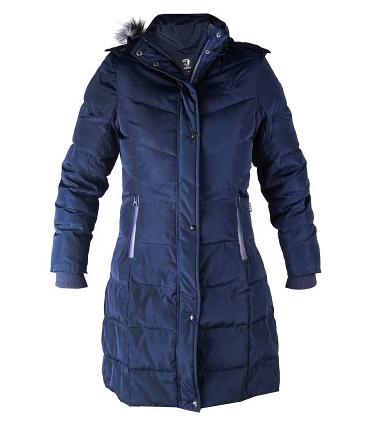 Manteau d\'équitation hiver Glacier