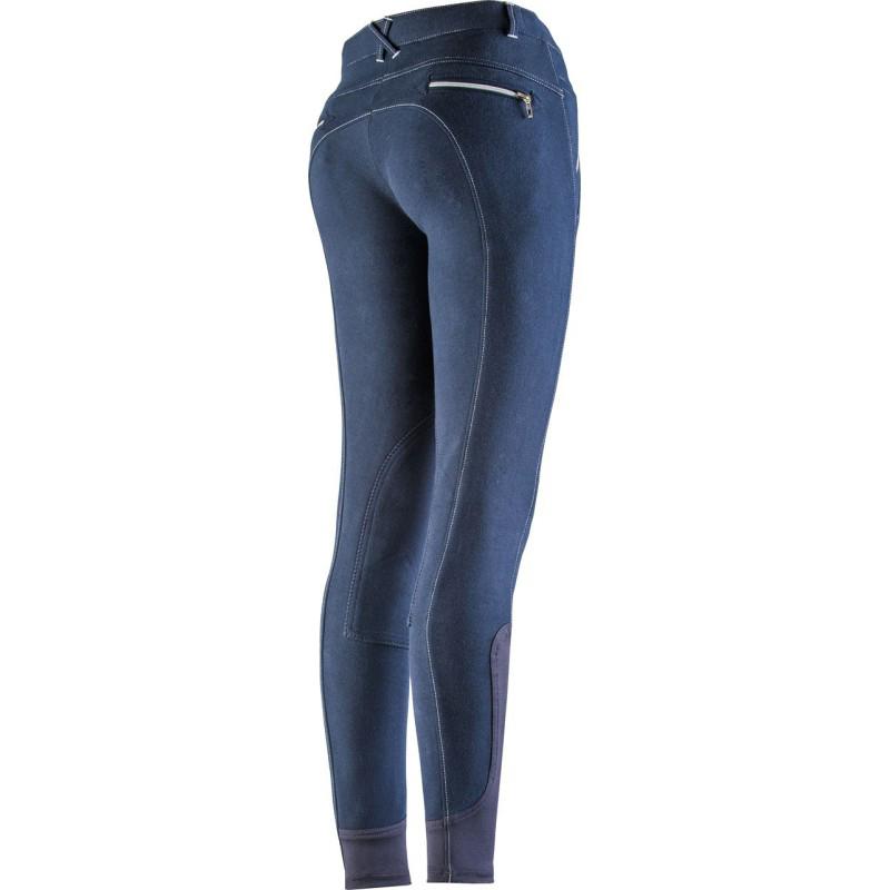 Pantalon EQUITHÈME Zipper