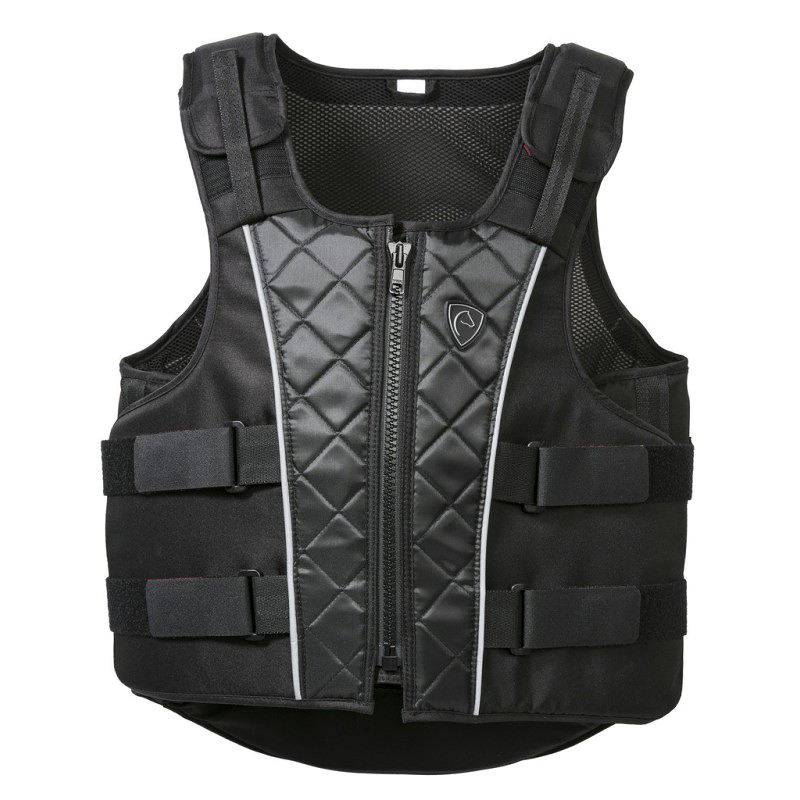 Gilet de protection EQUITHÈME Belt