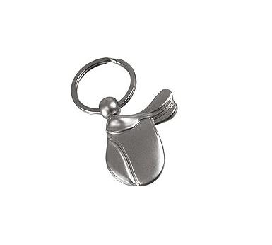 Porte-clés selle 3D