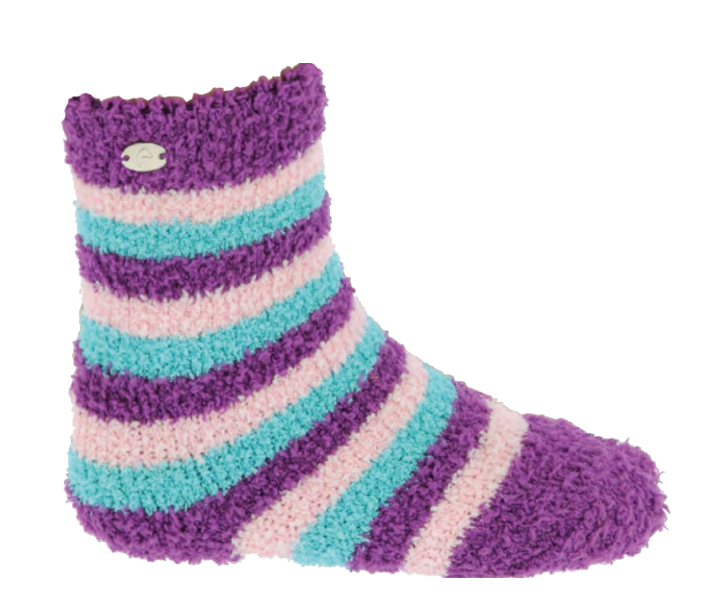 Chaussettes EQUIKIDS Chenille