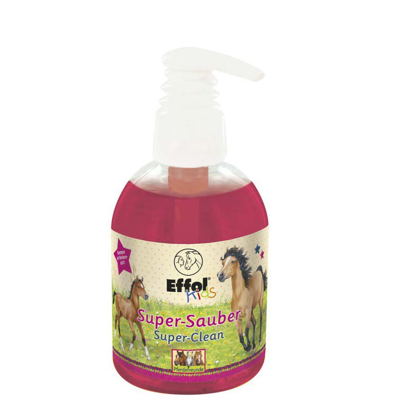 Shampoing EFFOL Kids Super-Clean