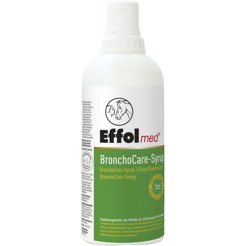 EFFOL MED Sirop BronchoCare
