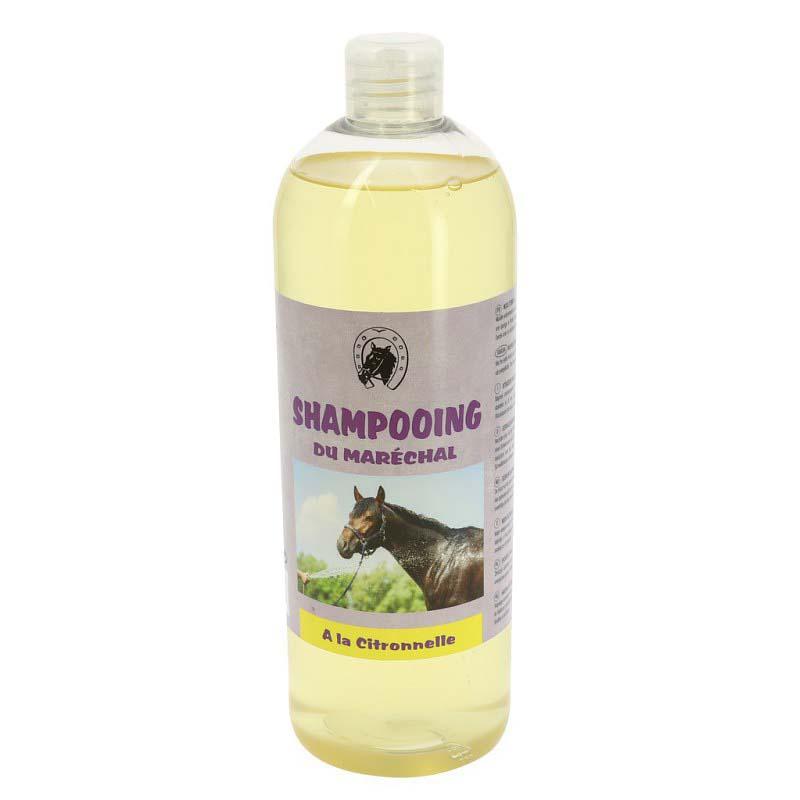 Shampooing à la Citronelle du Maréchal
